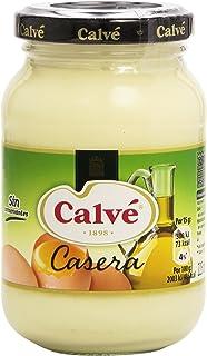 Calve Casera Mayonesa - 225 ml