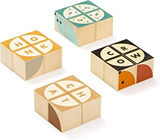 product image for Uncle Goose Gaggle Grouser Blocks - Made in The USA