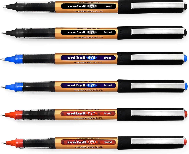punta fine inchiostro nero 0,7 mm Penna a sfera in bamb/ù Myga ufficio e uso domestico penna in bamb/ù naturale per regali