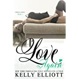 Love Again (Cowboys and Angels Book 4)