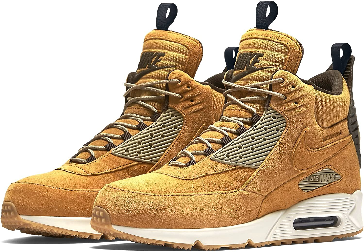 nike air max 90 sneakerboot ice infrared