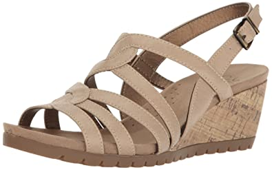 7b675d714b55 LifeStride Women s Novak Wedge Sandal