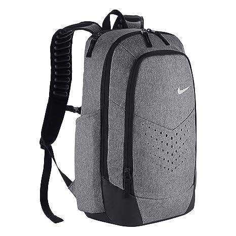 07bc28c3de104 Nike Vapor Energy Training Backpack Dark Grey/Black: Amazon.ca ...