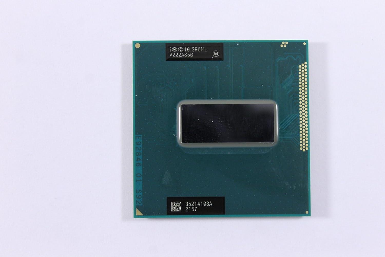 Intel 3.6 GHz Core i7 CPU Processor i7-3720QM SR0ML Dell Latitude E6430