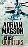 Close Quarters: A spy thriller set in Washington DC and Ukraine (A Marc Portman Thriller)