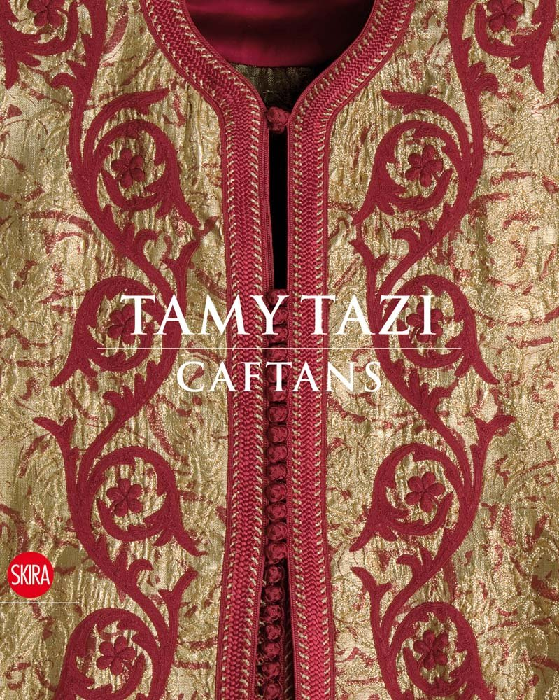 Tamy Tazi: Caftans