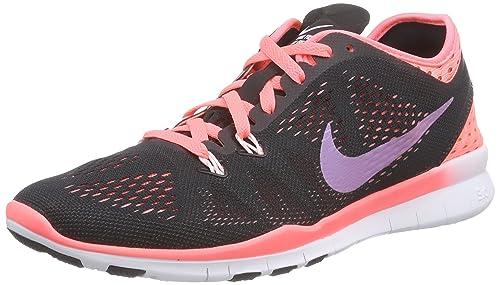 Nike Free TR 5 Breathe, Sneakers da Donna: Amazon.it