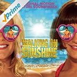 Walking on Sunshine (Original Motion Picture Soundtrack)
