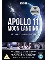 Apollo 11 Moon Landing: 50th Anniversary Collection [2019]