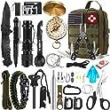 Verifygear 32 in 1 Professional Emergency Survival Kit