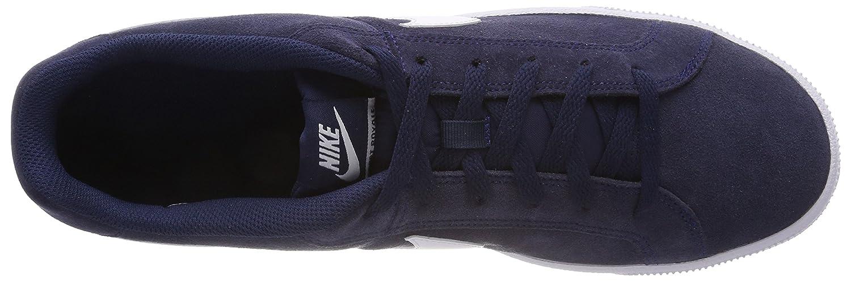 Mr.   Ms. Nike Court Royale Royale Royale Suede, scarpe da ginnastica Uomo elegante Vari tipi e stili Forma attuale | Eccezionale  0f0095