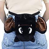 Bat Chalk Bag - Cool Animal Chalk Bag Edition for