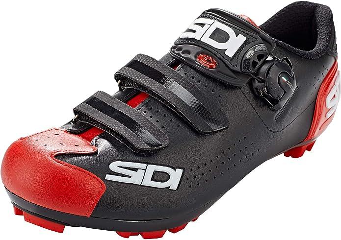 Sidi MTB Trace 2 - Zapatillas de ciclismo para hombre, color Negro ...