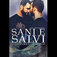 Sani e salvi (Twist of Fate Vol. 2) (Italian Edition) book cover