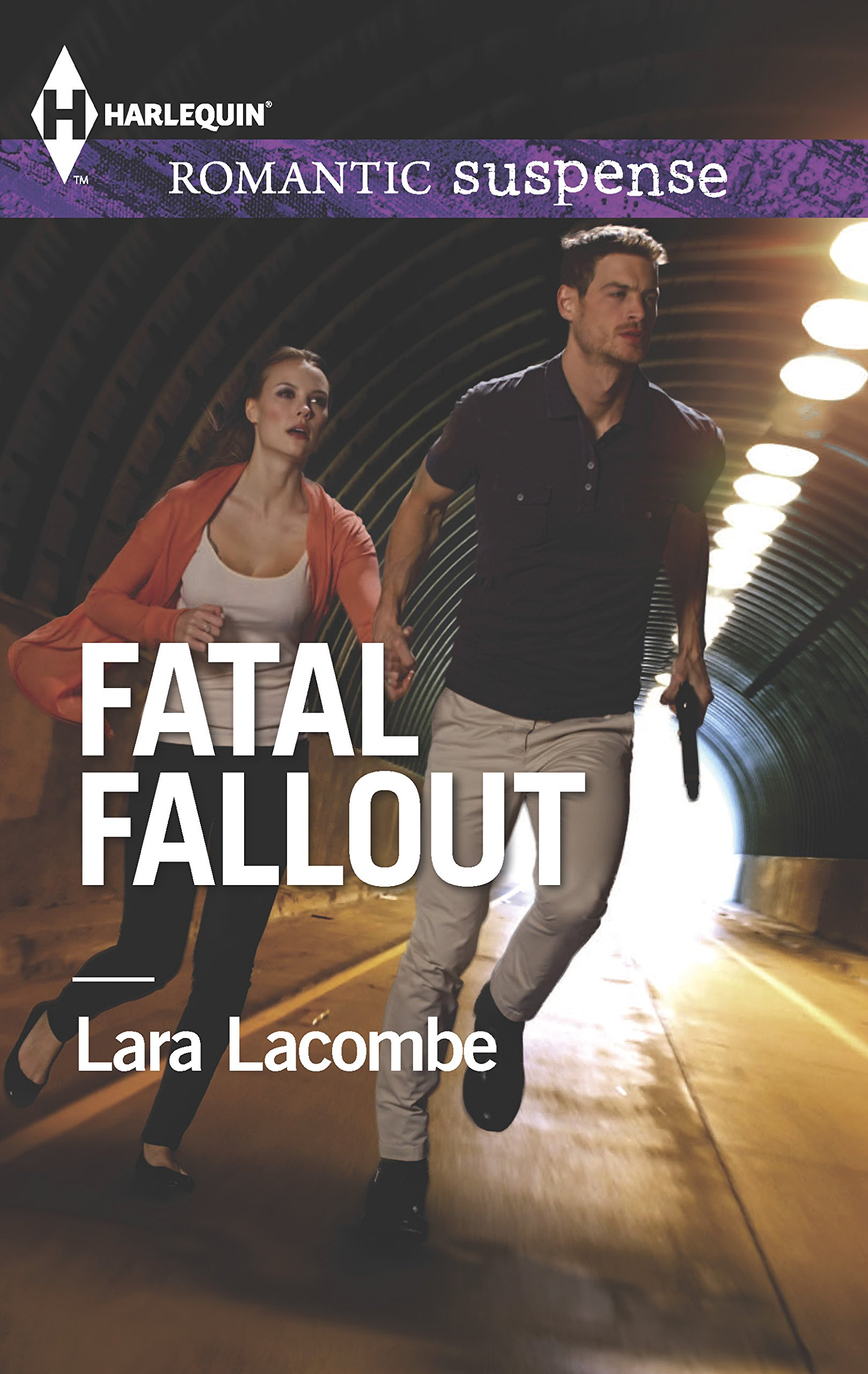 Download Fatal Fallout (Harlequin Romantic Suspense) ebook