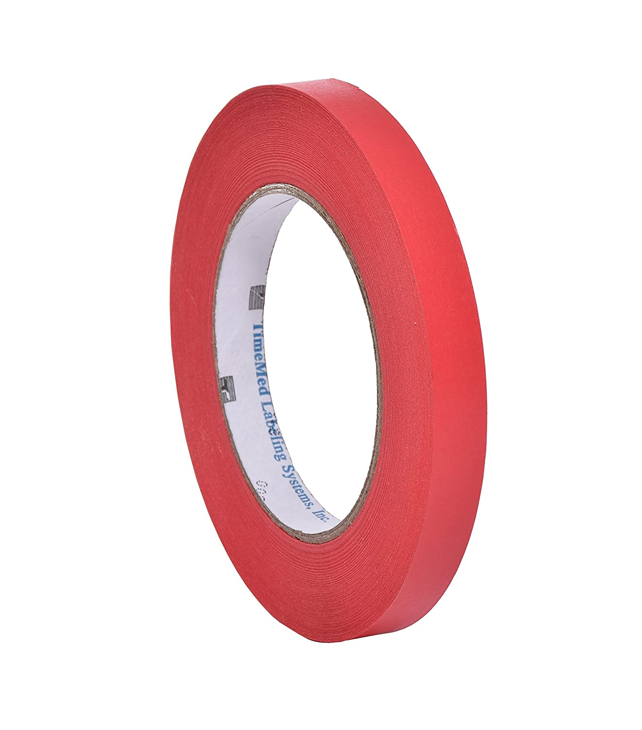 Camlab 1151363 Labelling Tape, 1/2' Wide, 2160'(55 m) Long, Blue 1/2 Wide 2160(55 m) Long