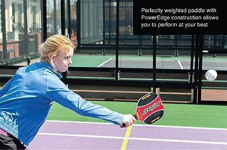 Verus Sports Ball Paddle