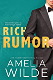 Rich Rumor (New York Billionaires Book 5)