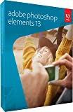 Adobe Photoshop Elements 13 Upgrade (PC/Mac)