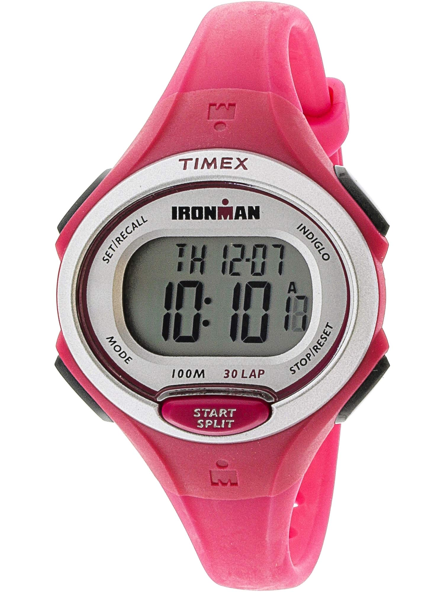 Timex Women's 30-Lap Mid Size Pink One Size