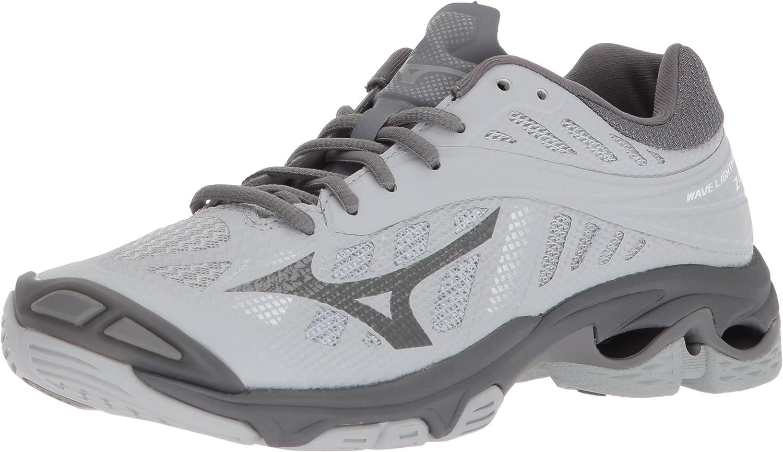 Mizuno Women's Wave Lightning Z4 Volleyball Shoes Footwear: Sports & Outdoors