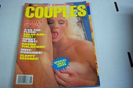 Adult swinger couples