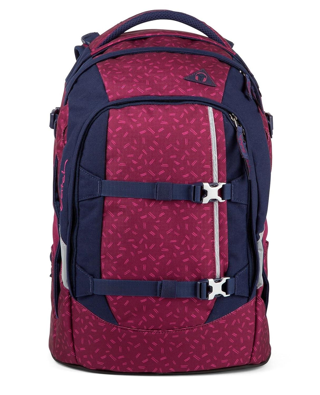 Fond of Bags - Set de útiles Escolares Morado