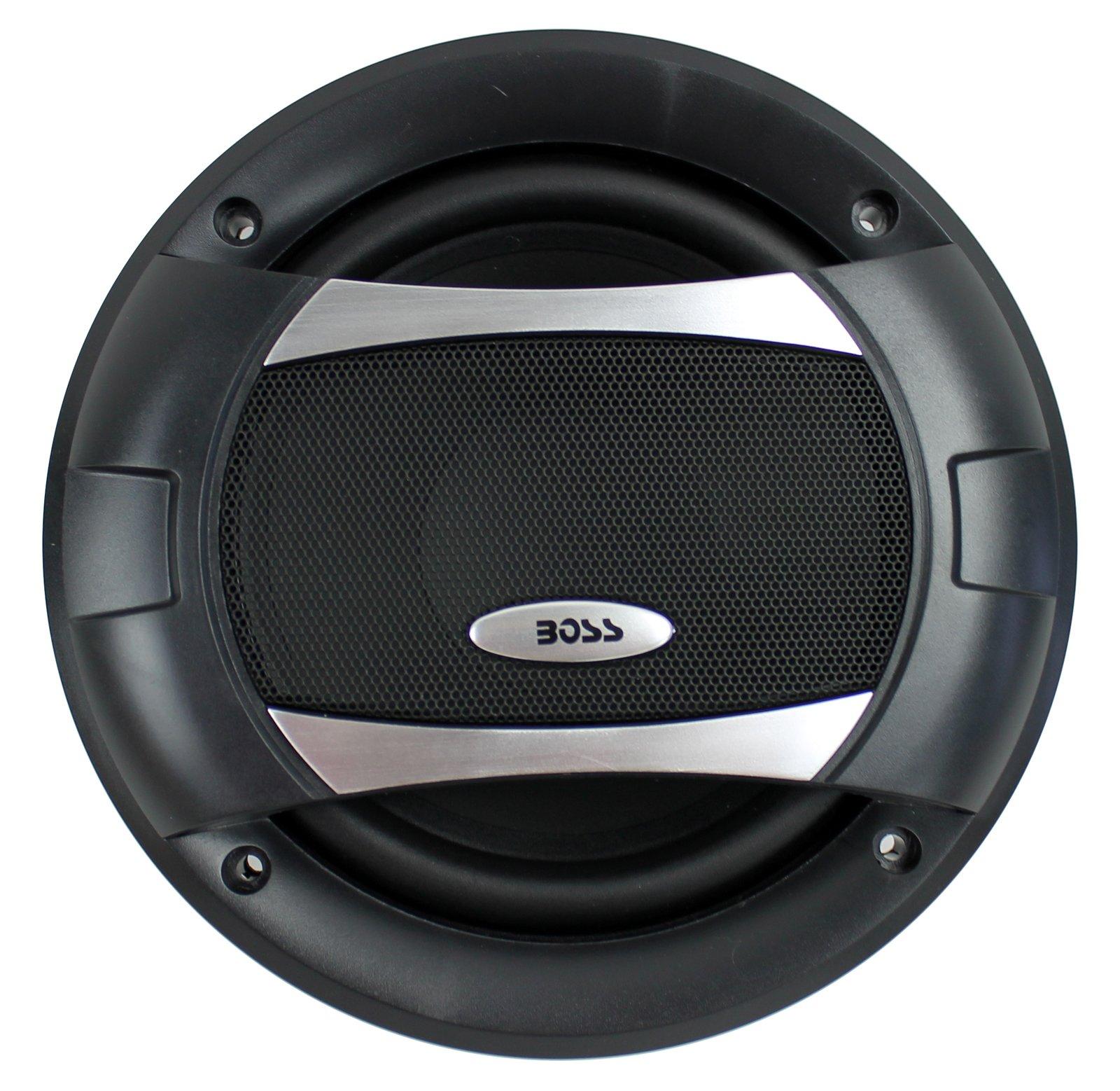 BOSPC652C - Boss Audio 6.5 PHNTM COMP SPKR WITH by BOSS Audio (Image #2)