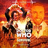 Doctor Who - Survival Original TV Soundtrack
