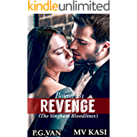 Bound by Revenge: A Captive Bride Romance (Set in India)