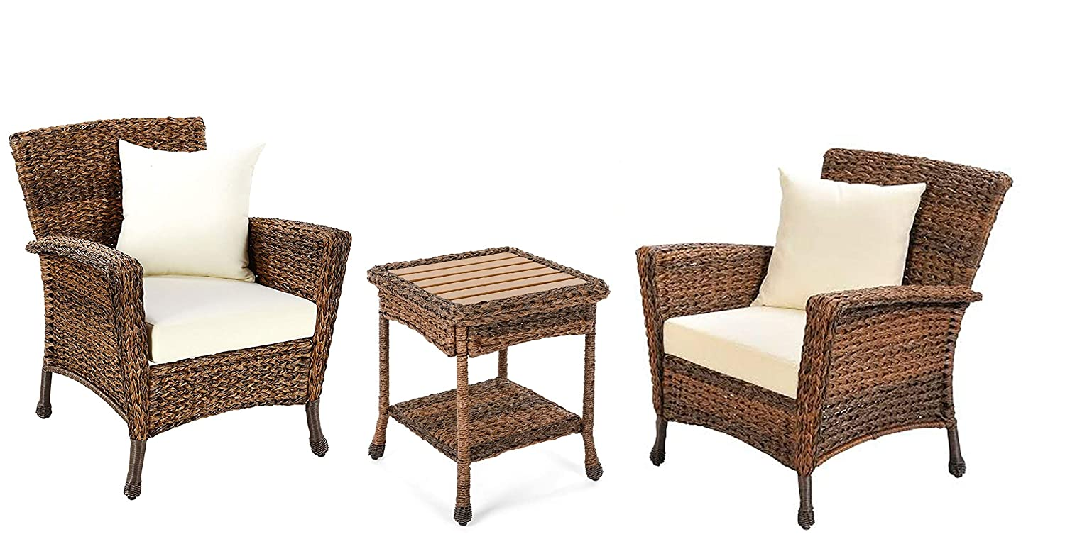 Best patio furniture sets clearance seagrass - Your House