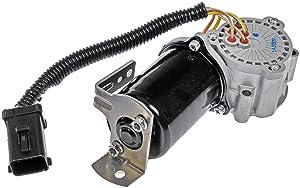 DORMAN 600-928 Transfer Case Shift Motor for Select Ford/Lincoln Models