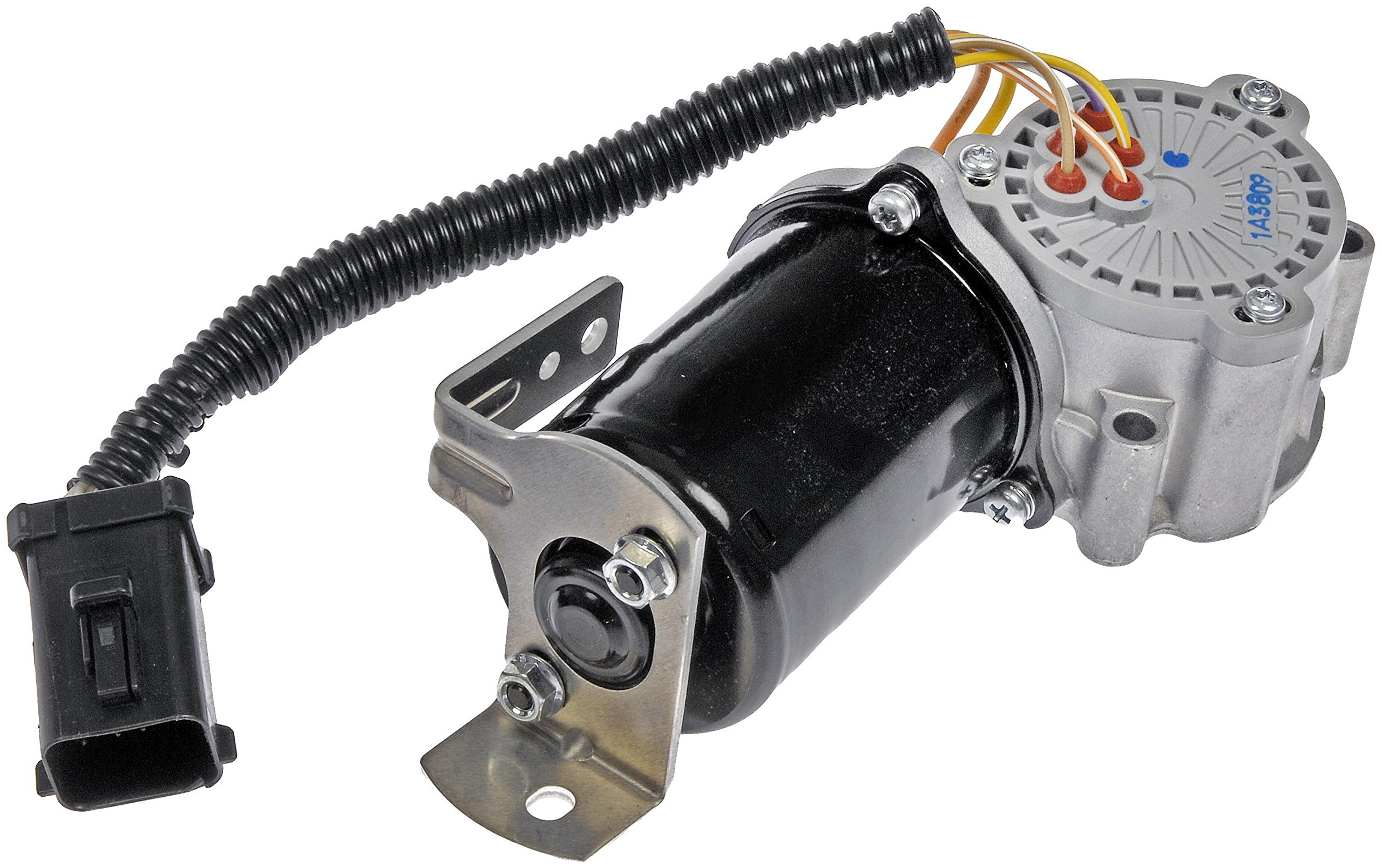 DORMAN 600-928 Transfer Case Shift Motor for Select Ford/Lincoln Models