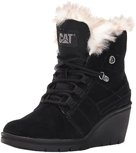 Women's Harper Waterproof Fur Winter Boot
