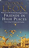 Friends In High Places: (Brunetti 9)