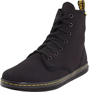 fa6e3043532 Amazon.com | Dr. Martens Women's Leyton Boot | Ankle & Bootie