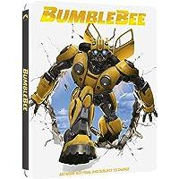 Bumblebee Extras) ecial Metal)