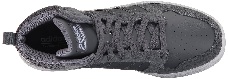 NEU ADIDAS HERREN Sneaker CF SUPER HOOPS MID BB9920 000