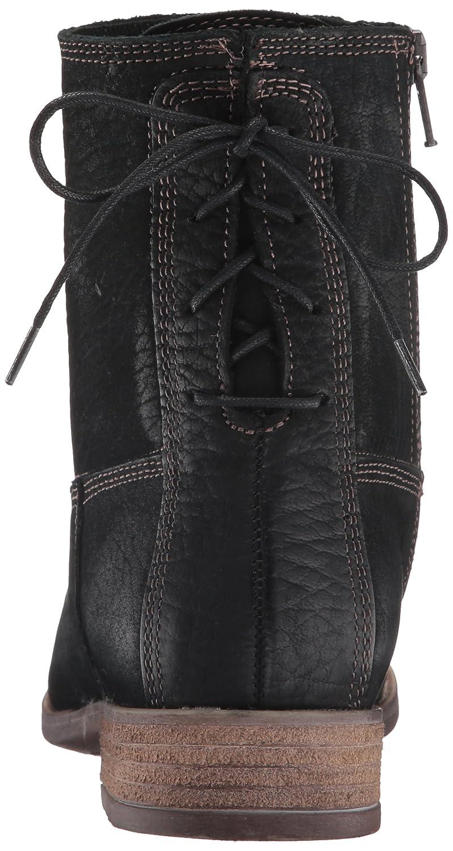 Josef Seibel Women's Sienna 01 Ankle Bootie B01CYXHZMG 42 EU/11-11.5 M US|Black