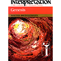 Genesis: Interpretation: A Bible Commentary for Teaching and Preaching (English Edition)