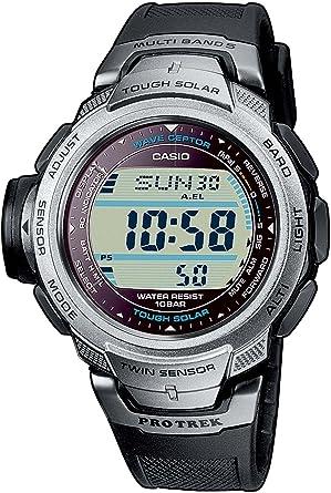 Casio Sport Pro Trek PRW-500-1VER- Orologio unisex