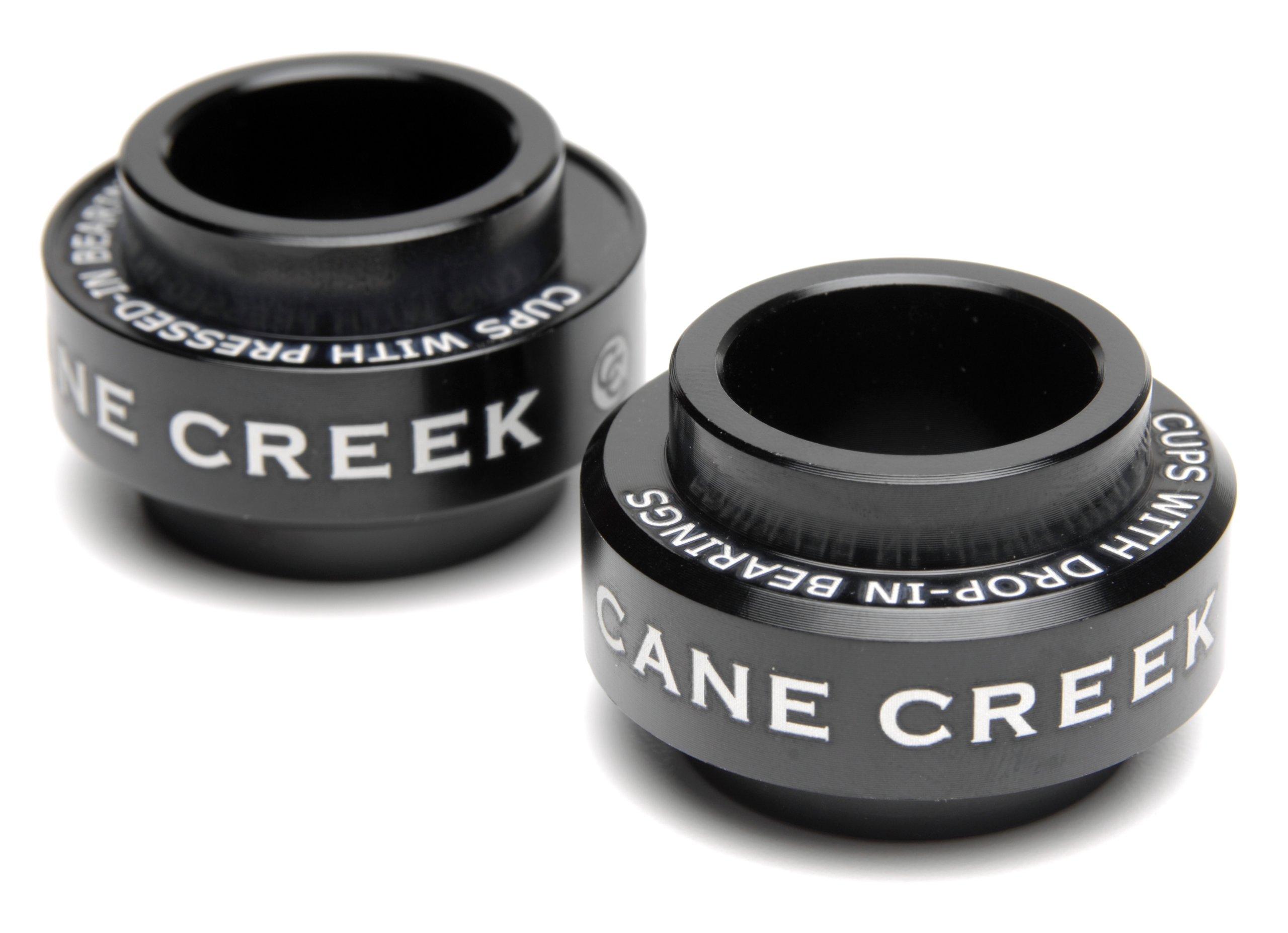Cane Creek Headset Press Adapter (1-1/8-Inch)