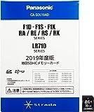 2019年度版 地図SDHCメモリーカード F1D・F1X・F1S/RA/RE/RS/RXシリーズ用 CA-SDL19AD CA-SDL19AD