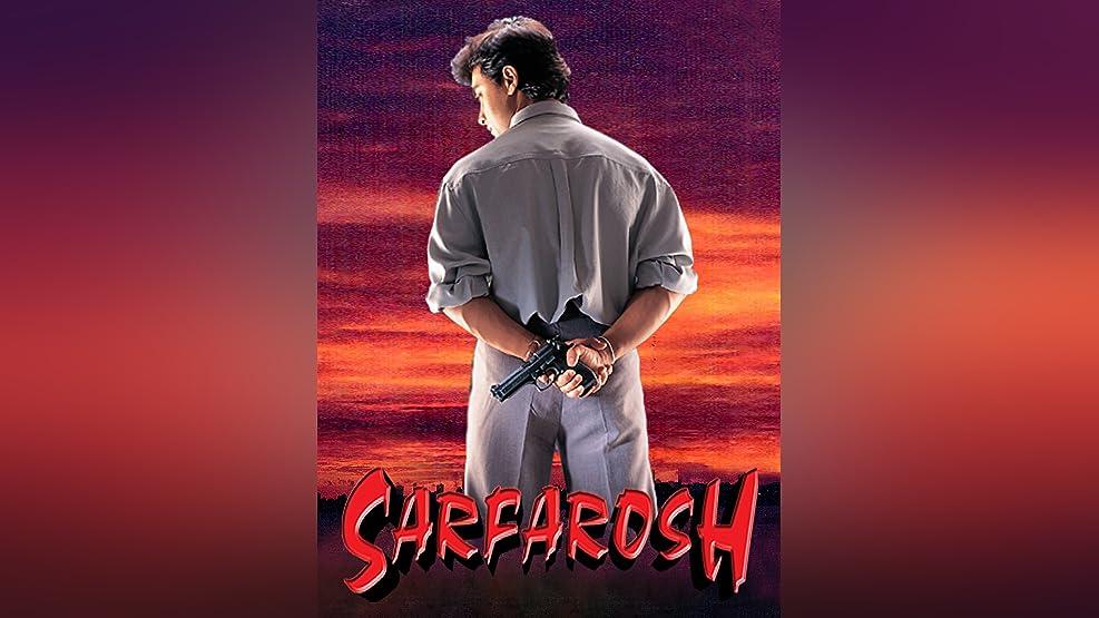 Sarfarosh (English Subtitled)