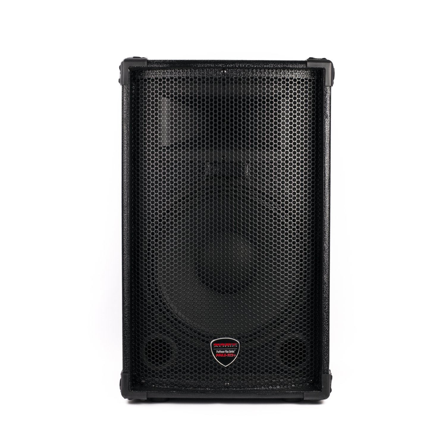 "Nady PPAS-112+ / Full Range 2-Way Powered PA speaker / 100W class AB amp / 12"" woofer / Tolex covered with carrying handles"