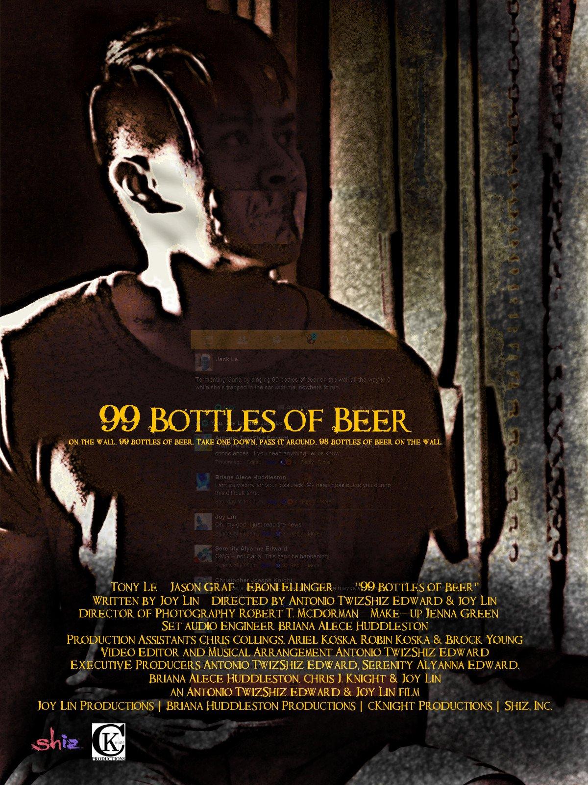 99 Bottles of Beer on Amazon Prime Video UK