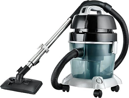 Team Kalorik Aspirador con filtro de agua antialérgico con ...