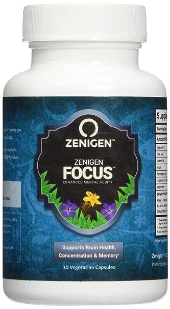 Amazon Com 1 Natural Nootropic Supplement Smart Drug Brain