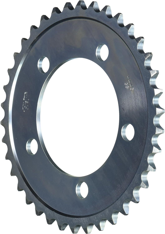 Sunstar 2-444538 Standard Steel Rear Sprocket