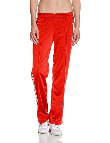 check-out nouvelle collection invaincu x adidas Firebird Bas de survêtement long pour femme Orange Hi ...
